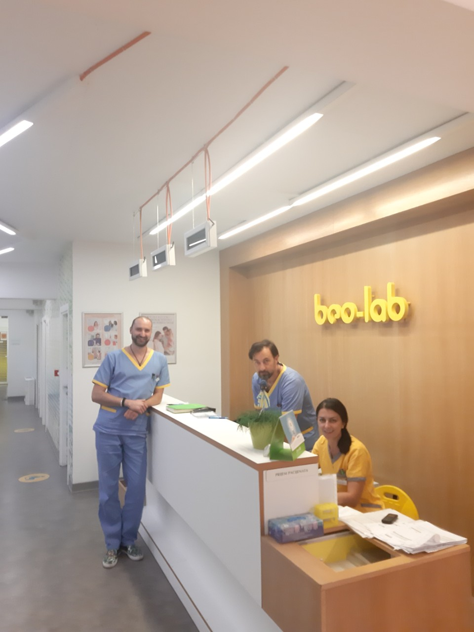 Beo-lab laboratorija Resavska 60, Beograd, Savski Venac 18