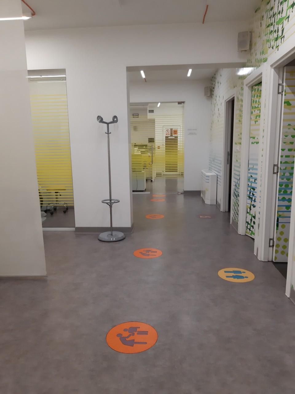Beo-lab laboratorija Resavska 60, Beograd, Savski Venac 22