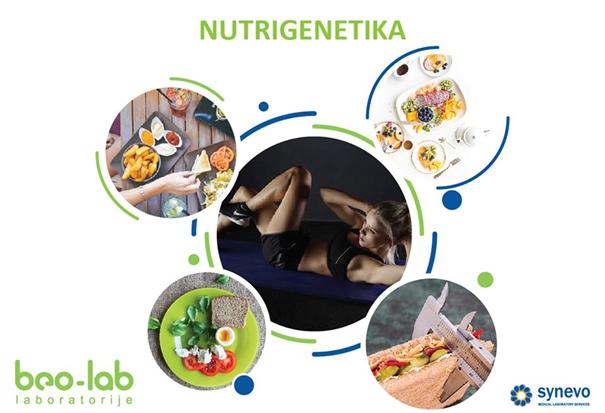 Nutrigenetika