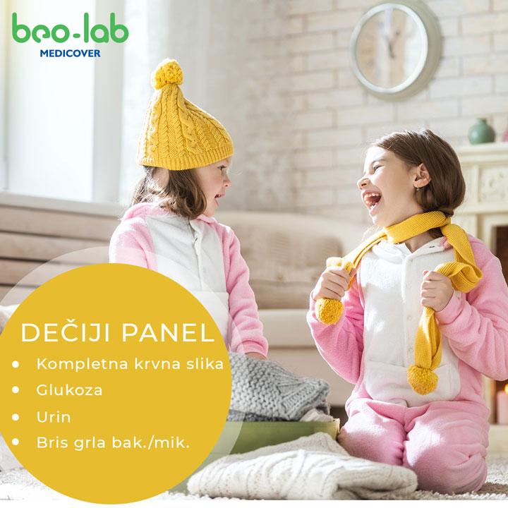Dečiji panel