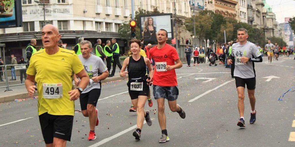 Svako može da postane trkač 2