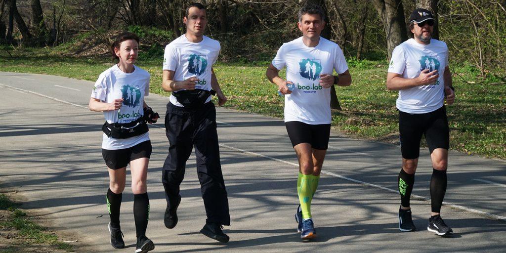 Svako može da postane trkač 3