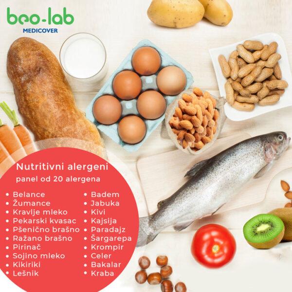 Nutritivni alergeni-panel 20 1