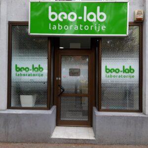 Beo-lab laboratorija Pančevo, Radomira Putnika 22