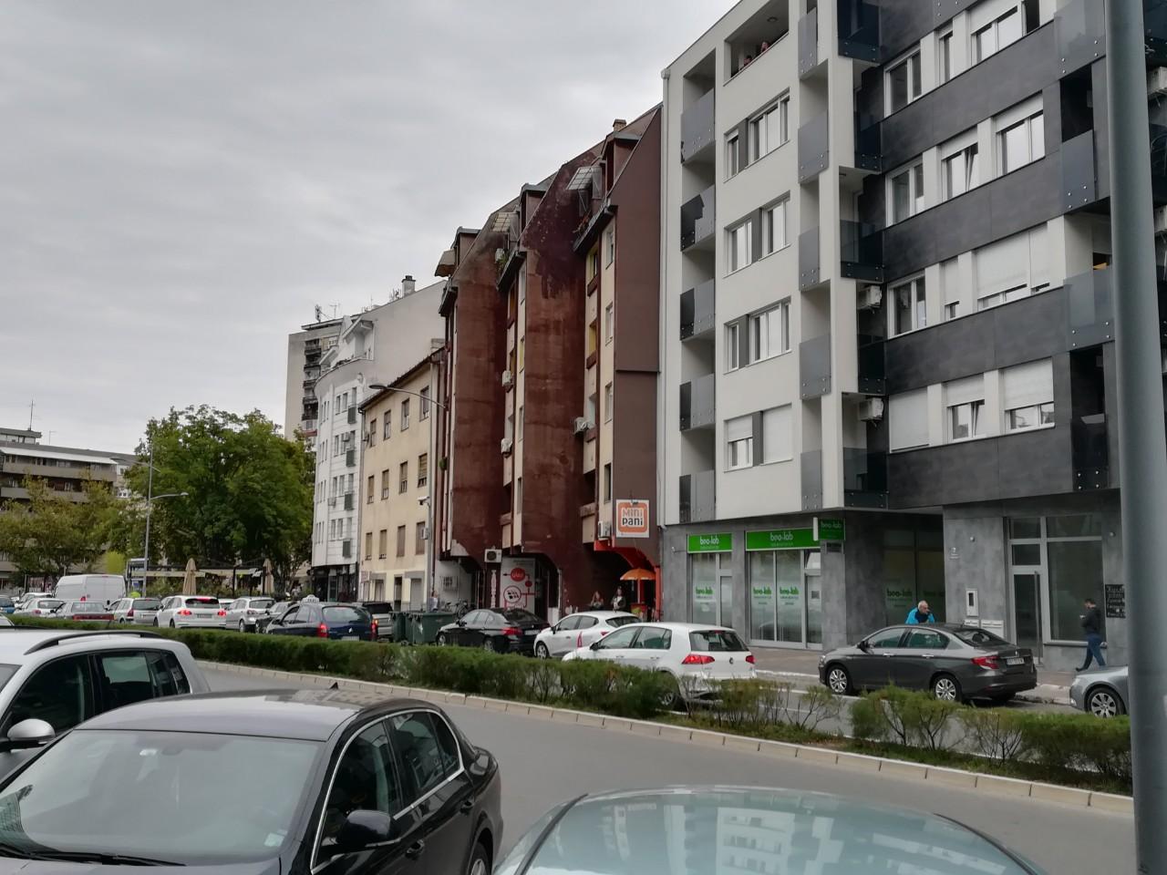 Beo-lab laboratorija Novi Sad, Braće Ribnikar 7 3