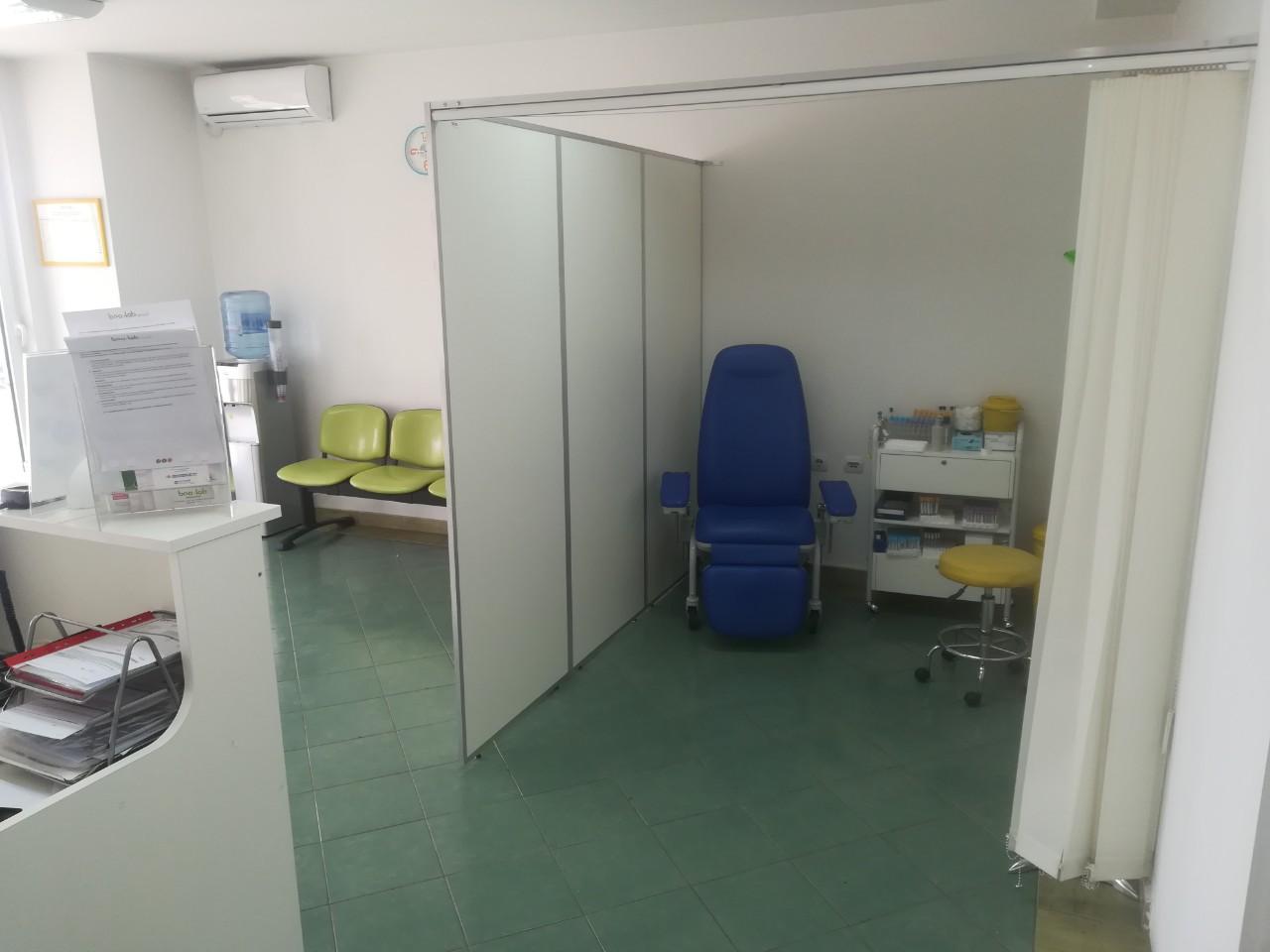 Beo-lab laboratorija Kaluđerica, Smederevski put 24b 4