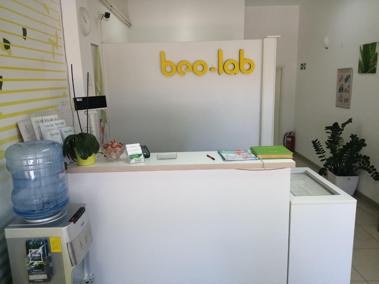 Beo-lab laboratorija Smederevska Palanka, 20.Juli 2