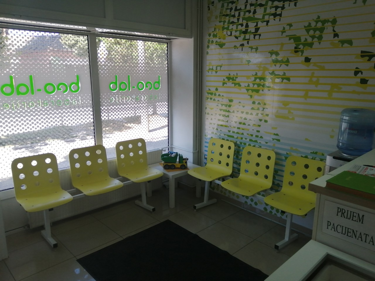 Beo-lab laboratorija Smederevska Palanka, 20.Juli 3