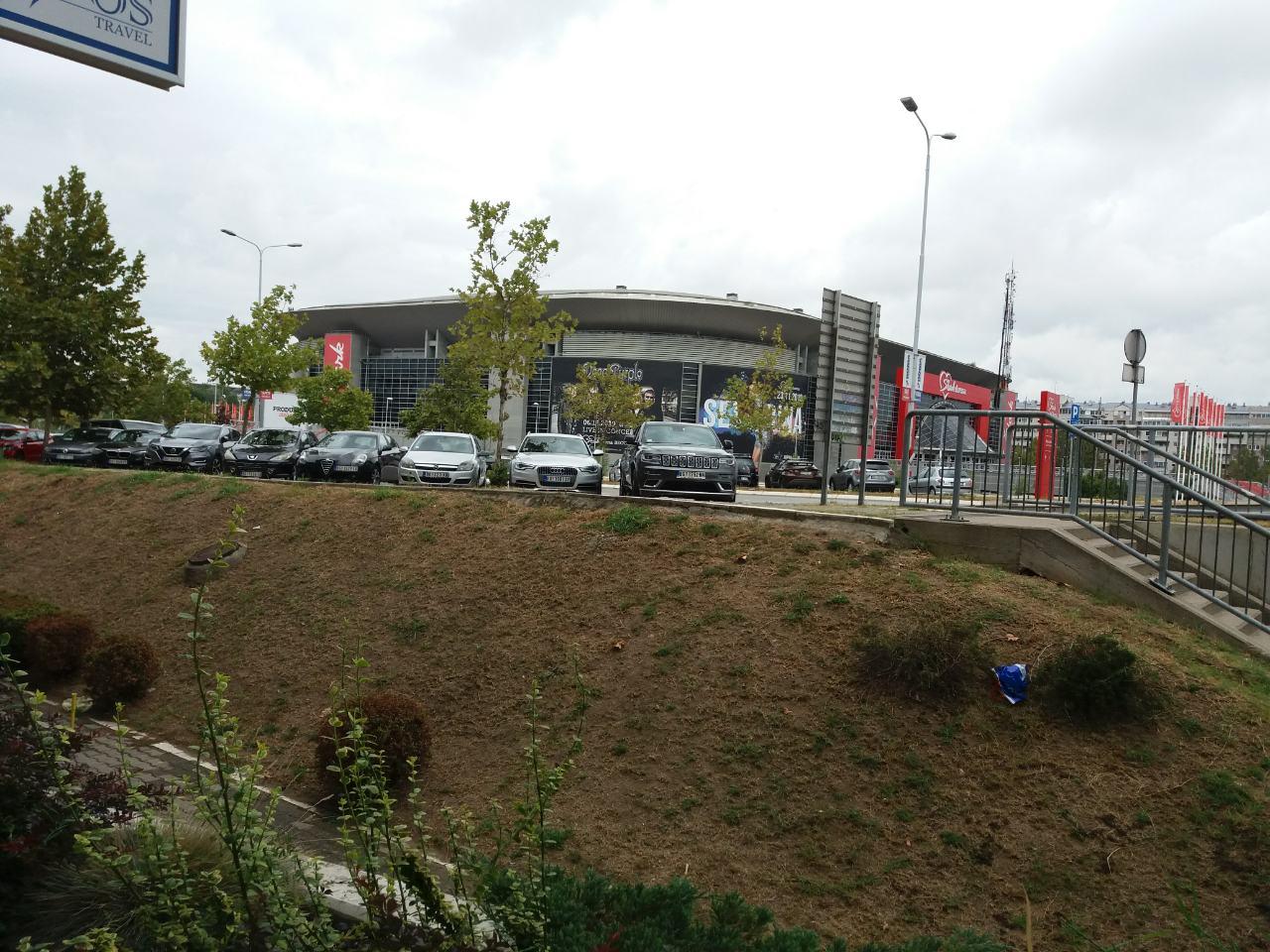 Beo-lab laboratorija Arena, Bul. Arsenija Čarnojevića 64 5