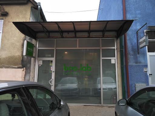 Beo-lab laboratorija Inđija, Cara Dušana 2 2