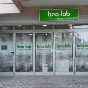 Beo-lab laboratorija Kragujevac – Luja Pastera 24