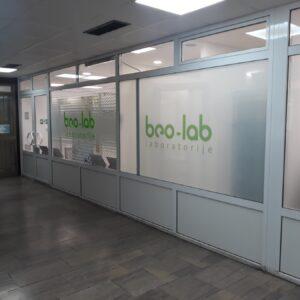 Beo-lab laboratorija Niš, Vojvode Tankosića 15
