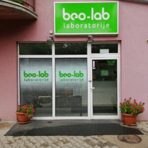 Beo-lab laboratorija Velika Plana, Nikole Pašića bb