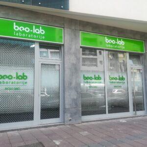 Beo-lab laboratorija Novi Sad, Braće Ribnikar 7