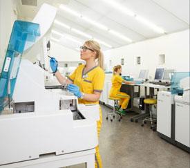 Beo-lab laboratorije 9