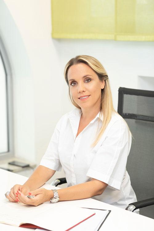 Milka Popovic - konsultant Funkcionalne medicine