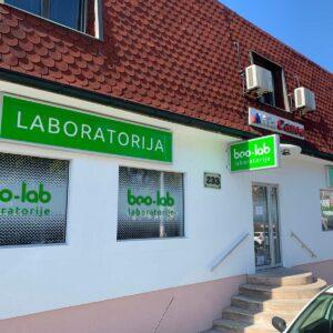 Beo-lab laboratorija Braće Jerković, Beograd