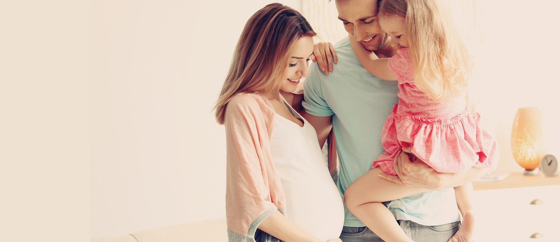 Prenatalni test