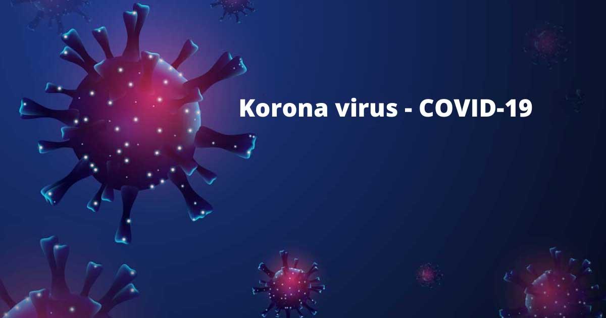 Korona virus COVID-19   Najčešća pitanja i odgovori