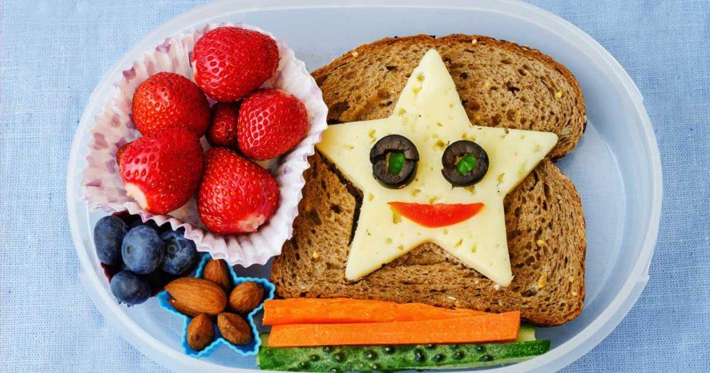 Ishrana kod dece u cilju prevencije gojaznosti 2