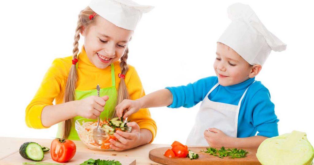 ishrana kod dece u cilju prevencije gojaznosti