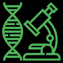 Genetika logo Beo-lab