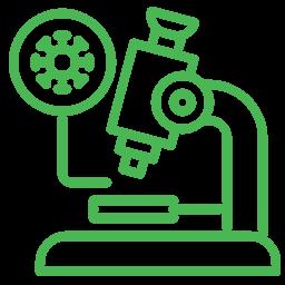 Mikrobiologija logo Beo-lab
