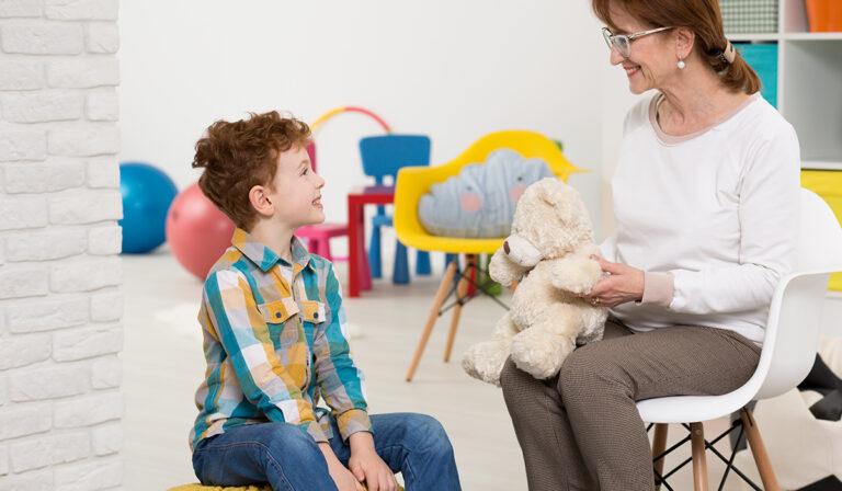 Poremećaj autističnog spektra - Autizam