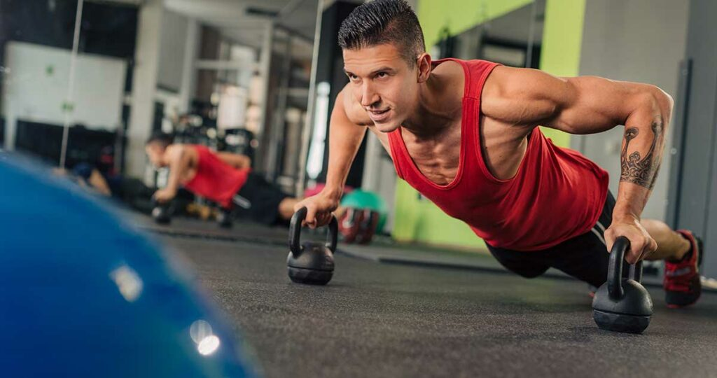 Sport i Funkcionalna medicina