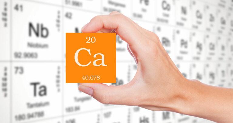 Kalcijum