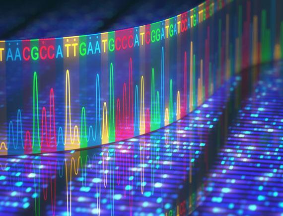 Nasledne predispozicije za karcinome - genetski paneli 1